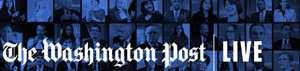 Washington Post Live logo