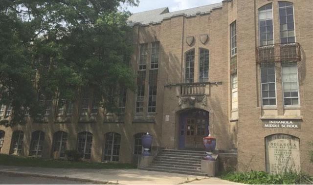 Photo: Indianola Middle School