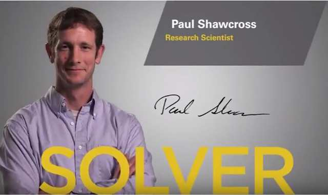 Paul Shawcross