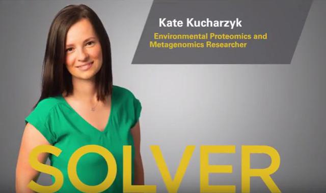 Kate Kucharzyk