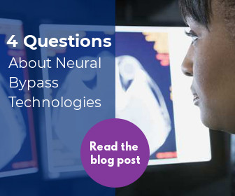 4 Questions About Neural BypassTechnology