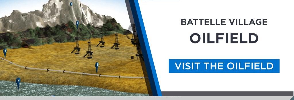 Battelle Oilfield