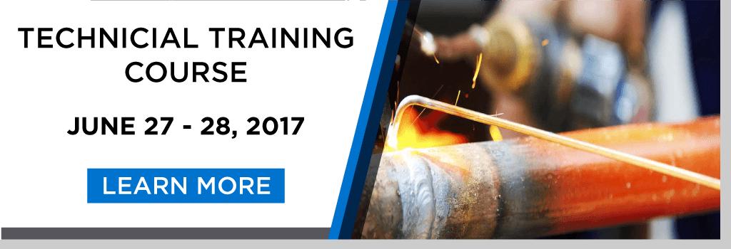 Verity Training Course