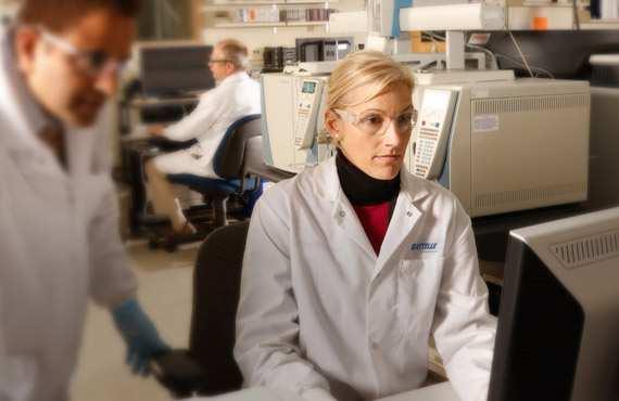 Mass Spectrometry & Advanced Analytical Methods