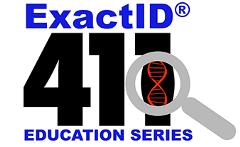 ExactID Education Series