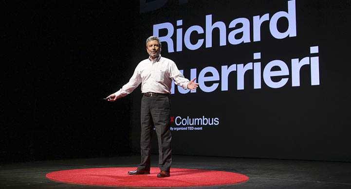 Rich Guerrieri TedX Talk