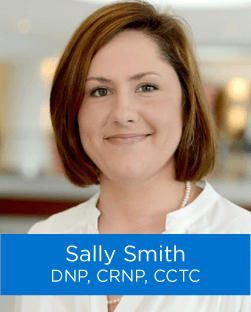 Sally Smith Headshot