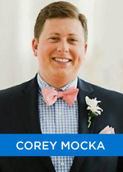 Corey Mocka