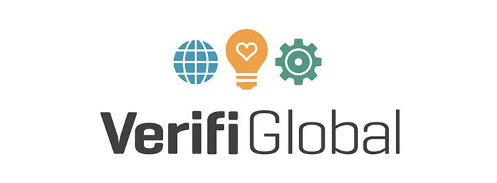 VerifiGlobal Logo