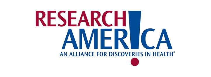 Research!America Logo