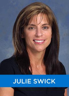 Julie Swick