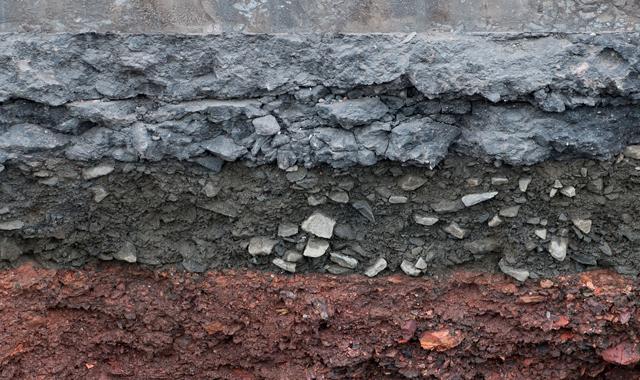 Photo: Deep Soil Research