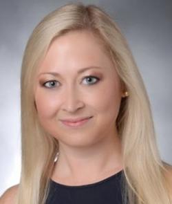 Amanda T. Berger, Ph.D.