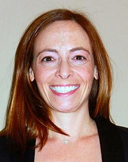 Amy M. Cohn, Ph.D.