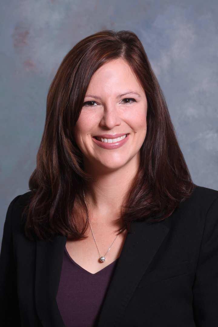 Dr. Amy Zmarowski