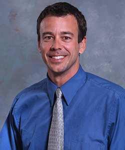 Craig Bartling, Ph.D.