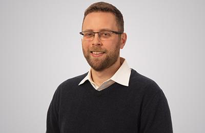 Photo: David Friedenberg,  Battelle Neurotechnology Statistician