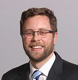 David Friedenberg
