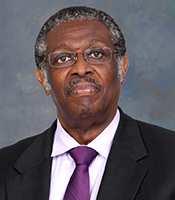 Dr Frank Douglas