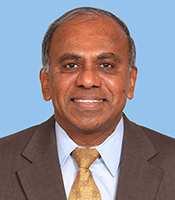 Dr. Subra Suresh