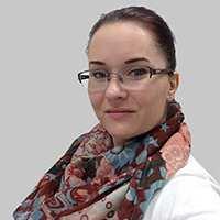 Eliza Kaltenberg, Ph.D.