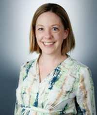 Erica Peters, Ph.D.
