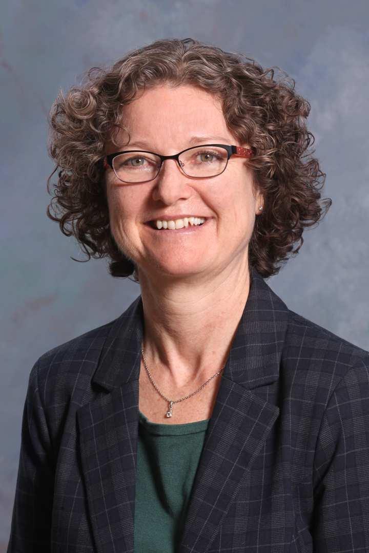 Eve Mylchreest, Ph.D.