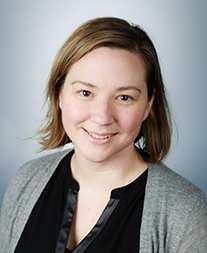 Jennifer Potts