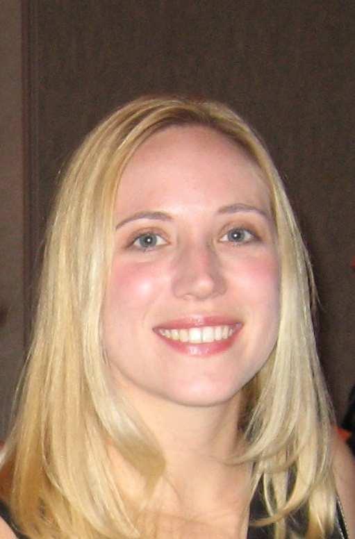 Jill Harvilchuck