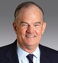 Photo of John Welch