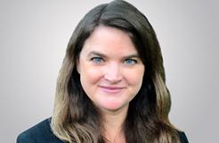 Kate Thibault, NEON Science Lead