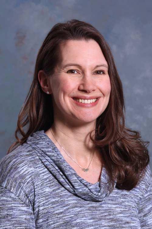Dr. Katherine Knostman