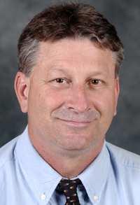 Mark Wilson, Ph.D.