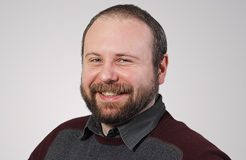 Photo: Michael Schwemmer, Battelle Neurotech Data Scientist