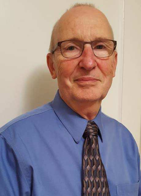 Dr. Michael Babin