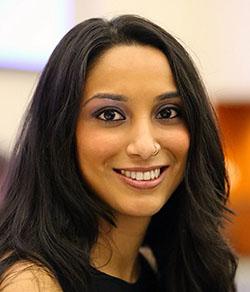 Pratibha Nayak, Ph.D., MPH,