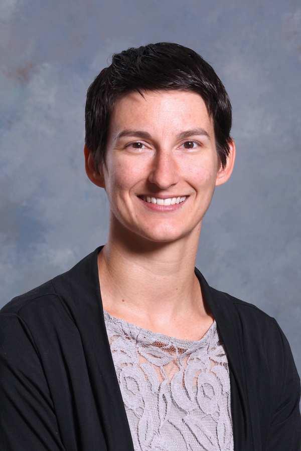 Dr. Rachel Spurbeck