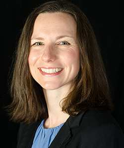 Sara Nitcher, Ph.D.