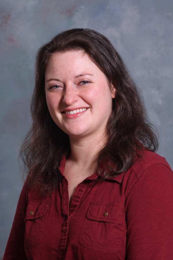 Sara Roshwalb