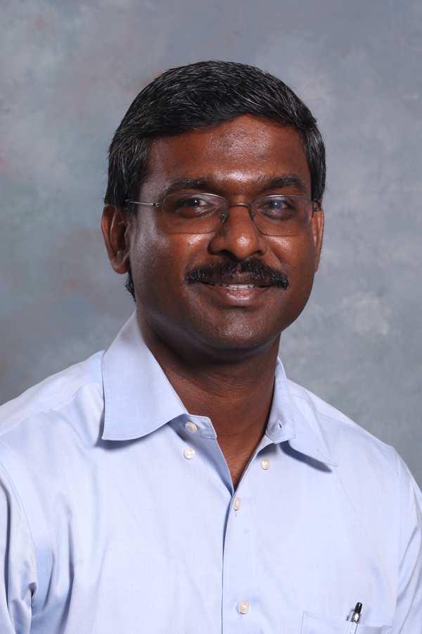Dr. Satheesh Anand