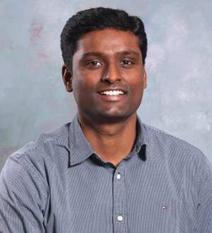 Dr. Sridhar Jaligama