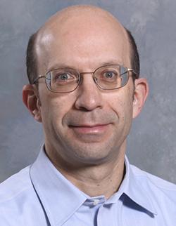 Theodore Klupinski, Ph.D.