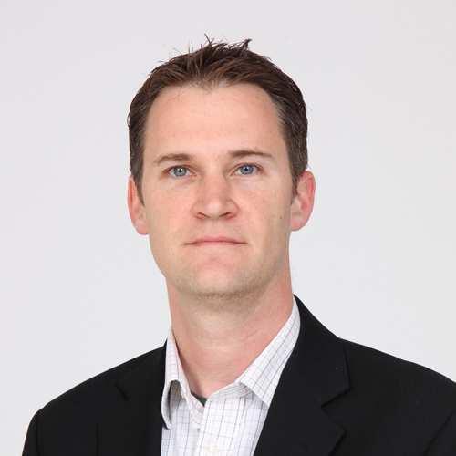 Trevor Petrel