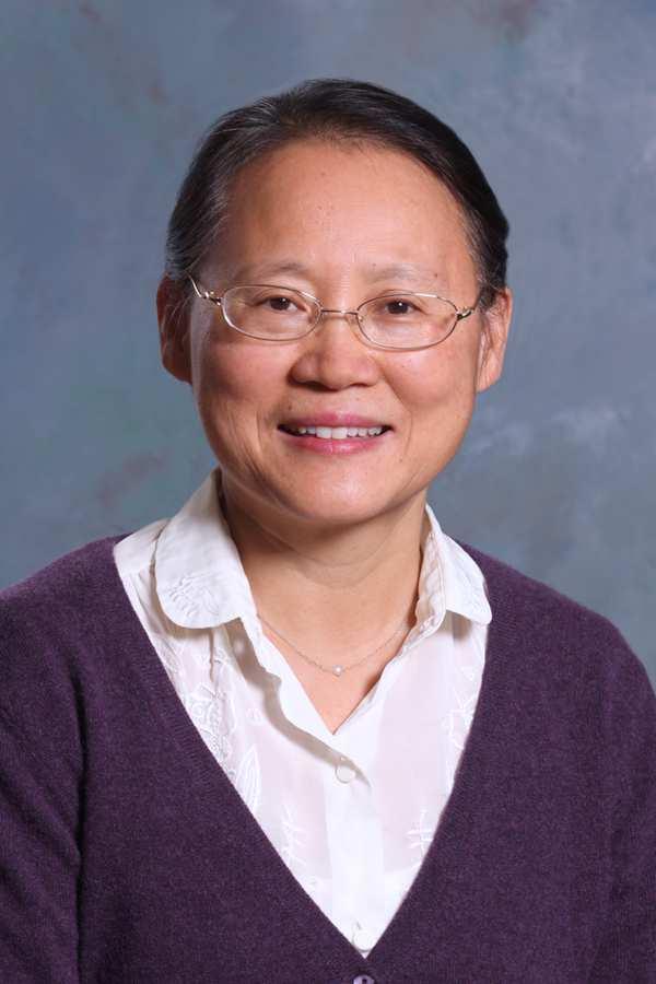 Dr. Yun Li