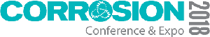 Corrosion 2018 logo