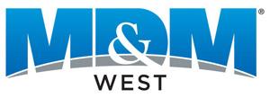 MDM West logo