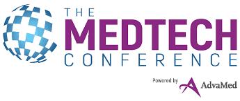 MedTech Conference logo