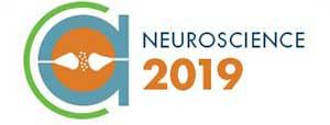 Neuroscience 2019 event logo