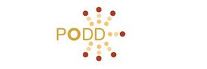 PODD logo
